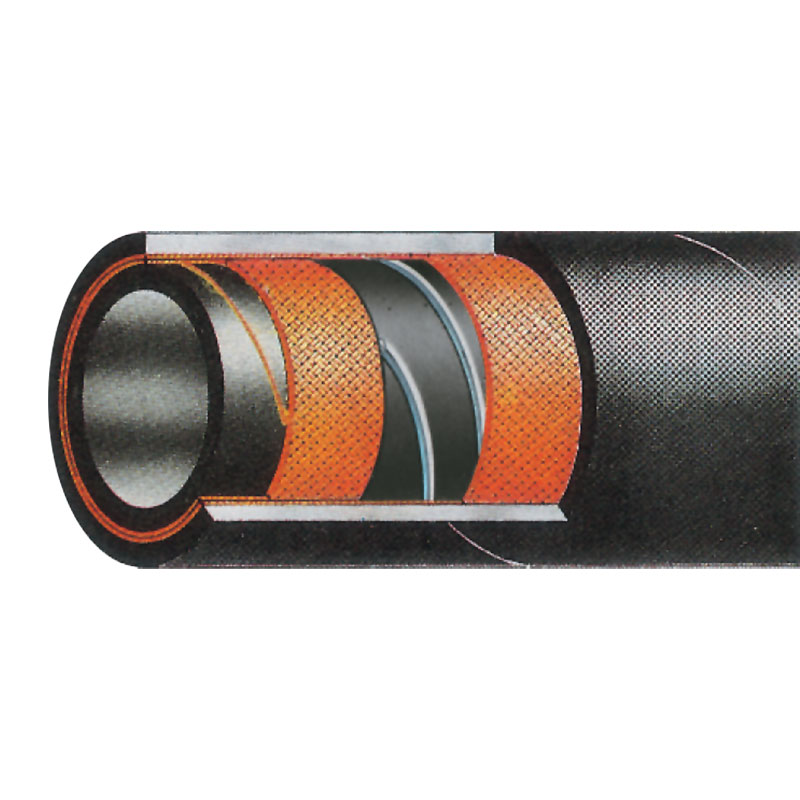Oilfield Suction Hose