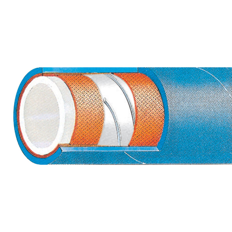 150 PSI Food Transfer Suction Discharge Hose